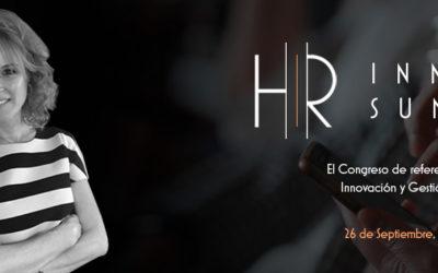 """""""En el HR Innovation Summit 2019 vas a ver innovación, transformación, talento, personas, equipos.y empresas disruptivas como GamePaths.."""""""